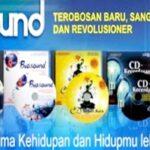 CD Terapi Musik Biosound – Bioenergi