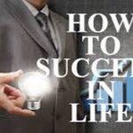 Meraih Kesuksesan Hidup, Sehat, Bahagia dan Sejahtera