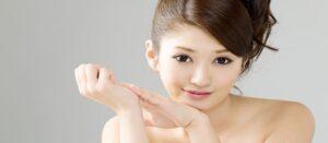 Tips Kecantikan Wajah Alami