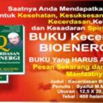 Buku Solusi (Buku BQ – Kecerdasan Bioenergi)