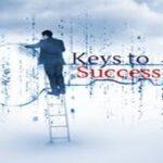 50 Kunci Sukses Bagi Yang Tidak Pernah Menyerah