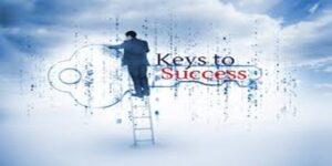 Kunci Sukses
