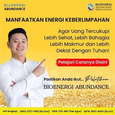 Produk Dan Pelatihan Bioenergi Membantu Mewujudkan Harapan Anda - bioenergi.co.id