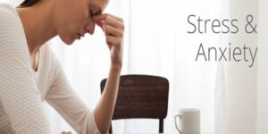 Mengatasi Stres & Percaya Diri