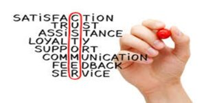 Cara Melayani Pelanggan