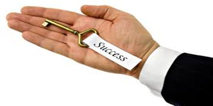 Kunci Kesuksesan Hidup