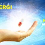 Kapsul Bioenergi Solusi Masalah Hidup Anda