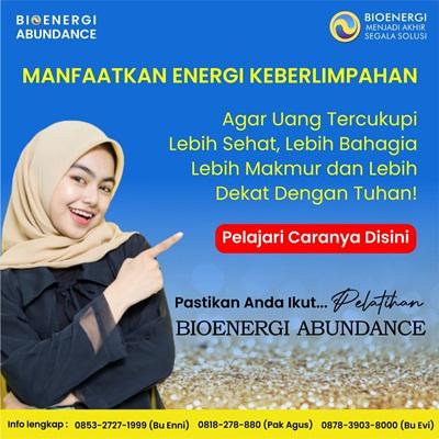 Pengertian Bioenergi - bioenergi.co.id