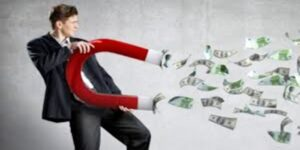 Afirmasi Magnet Uang