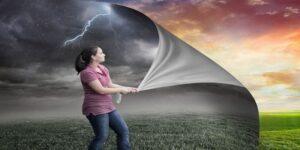 Cara Merasakan Energi Positif dan Negatif dengan Bioenergi