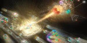 misteri alam semesta menurut Al-Quran