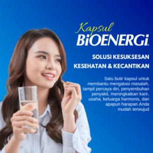 Contoh Akses Bioenergi