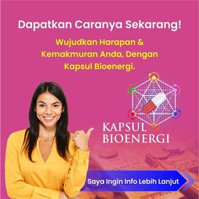 Ilmu Bioenergi sebagai Terobosan Spiritual - Bioenergi.co.id
