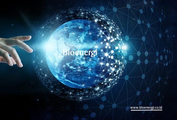 Bioenergi Energi Alam Semesta