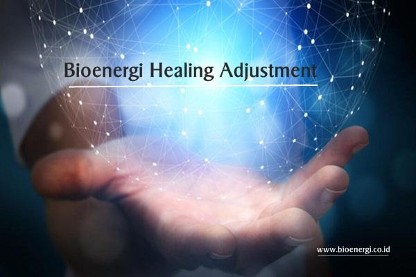 Bioenergi Healing Adjustment