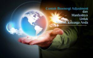 Contoh Bioenergi