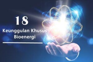 Keunggulan Bioenergi