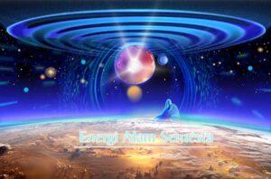 Level Energi Alam Semesta