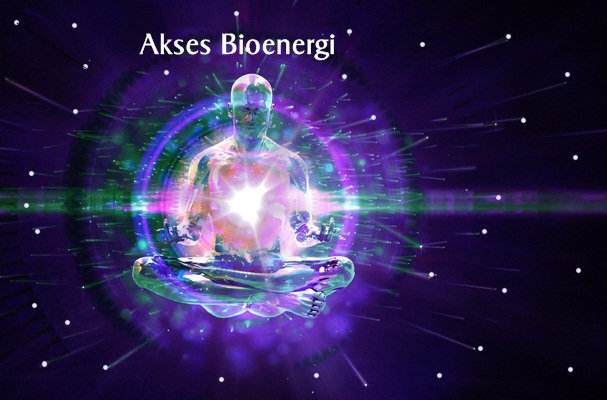 Meningkatkan Energi Spiritual - bioenergi.co.id