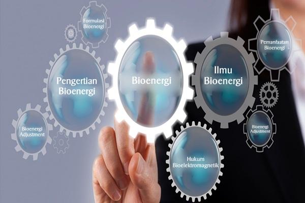 Belajar Ilmu Bioenergi
