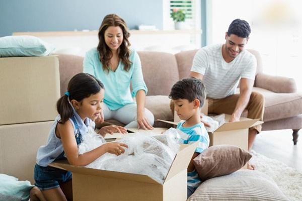 Cara Menciptakan Keluarga Bahagia