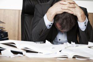 Cara Menghindari Masalah Bisnis