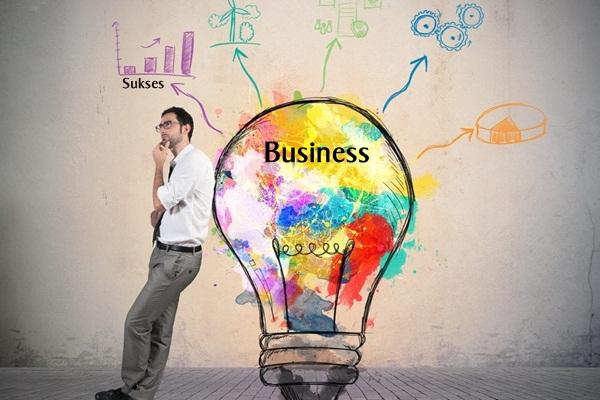 Solusi Masalah Bisnis