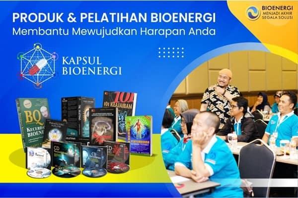 Produk dan Pelatihan Bioenergi - bioenergi.co.id